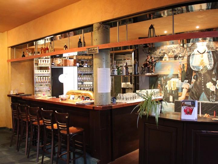 Fischrestaurant Wismar